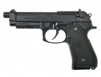 PISTOLA GPM-92F FULL METAL