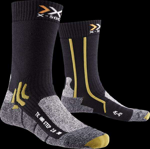 X-SOCKS TREKKING AIR STEP 2.0
